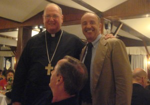 NY Cardinal Dolen and GL